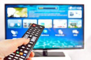 Ilustración de Cómo Convertir el Televisor en un Smart TV