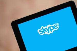 Ilustración de Cómo Comprar Crédito de Skype