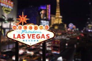 Ilustración de Cómo Apostar en Las Vegas