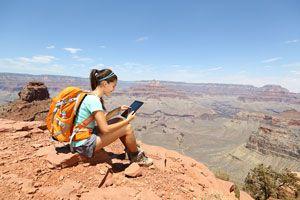 Consejos para relatar una experiencia de viaje. Cómo escribir un diario de viaje. Consejos para escribir sobre un viaje.