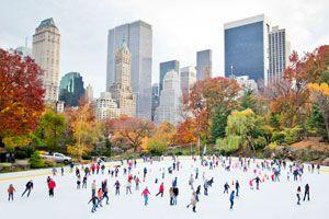 Ilustración de ¿Qué hacer en Nueva York en Invierno?