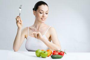 Ilustración de Los Mejores Alimentos para Combatir la Depresión