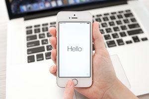 Ilustración de Cómo Restaurar el Código de Acceso del iPhone