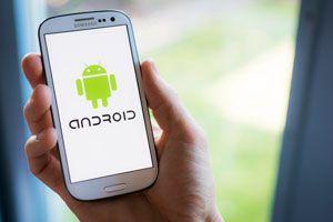 Ilustración de Cómo Actualizar Android en tu Móvil
