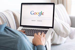 Ilustración de Cómo Encontrar Mejores Resultados en Google