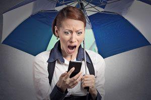 Ilustración de Aplicaciones para Leer Noticias en tu Smartphone