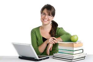 Ilustración de Consejos para Buscar Cursos Online en Internet