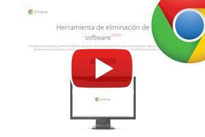 Ilustración de Cómo Eliminar los Virus Instalados en Chrome