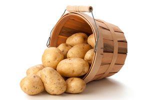 Recetas rápidas para hacer con patatas. 4 recetas rápidas y faciles con patatas. Cómo hacer comidas con pure de patatas