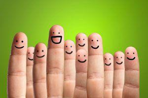 Ilustración de Cómo Conocer Nuevos Amigos