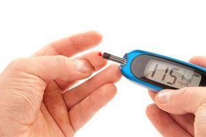 Ilustración de Síntomas de la Diabetes Tipo 2