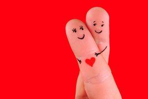 Ilustración de 3 Mitos Sobre el Amor