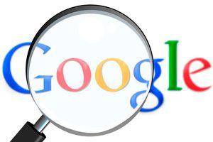 Ilustración de C&oacutemo Descargar el Historial de B&uacutesqueda de Google