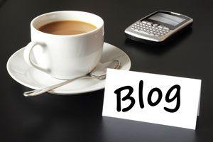 Ilustración de Cómo Relanzar un Blog Desactualizado