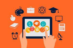 Ilustración de Cómo Ganar Dinero con Cursos Online