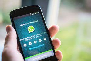Ilustración de Trucos para Proteger tu Cuenta de WhatsApp
