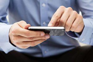 Ilustración de Cómo Usar la Aplicación Pocket