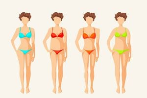 Ilustración de Ejercicios para Perder Peso según tu Cuerpo