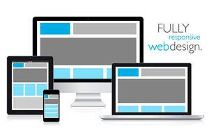 Ilustración de Aplicaciones de Google para Optimizar un Sitio Web