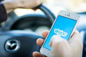 Ilustración de 5 Funciones útiles de Skype