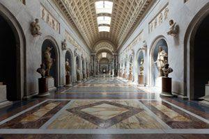 Ilustración de Cómo hacer Turismo Religioso en Roma