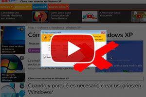 Ilustración de C&oacutemo Desactivar el Mensaje de Confirmar Cambios en Windows 7