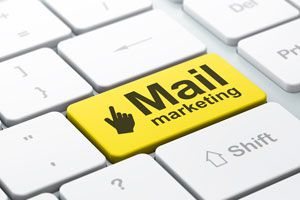 Ilustración de 10 Claves para hacer Email Marketing