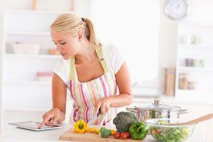 Ilustración de Cómo Reemplazar Ingredientes al Cocinar