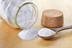 Ilustración de Usos del Bicarbonato de Sodio