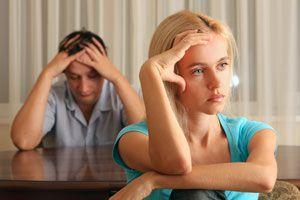 Ilustración de 4 Cosas que Debes Saber Antes de Divorciarte