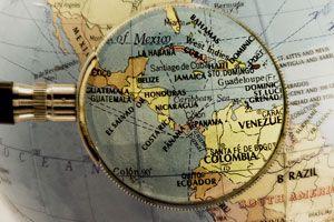 Ilustración de Cómo hacer un Viaje por Centroamérica