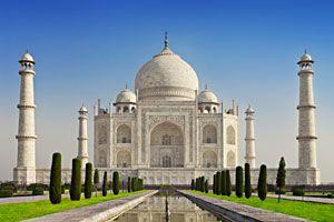 Ilustración de Consejos para Viajar a la India