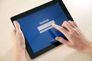 Ilustración de Trucos de Privacidad para Facebook