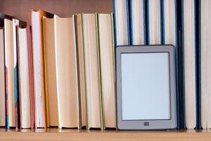 Ilustración de Cómo Descargar Ebooks de Manera Legal