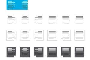 Ilustración de 3 Sitios para Crear Documentos Online