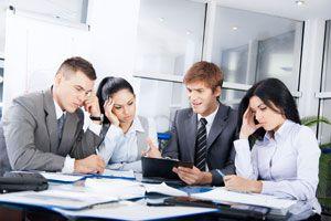 Ilustración de Cómo Manejar Personas Difíciles en el Trabajo