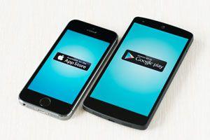 Ilustración de Cómo Transferir tus Datos de Android a iPhone