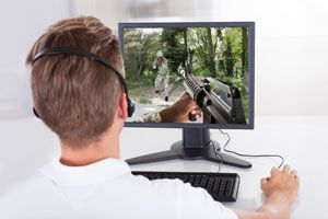 Ilustración de Los Mejores Juegos Multijugador Online