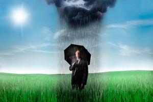 Cómo reconocer a personas pesimistas. Claves para identificar a pesimistas. Características de los pesimistas.