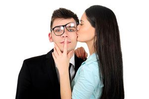 Qué son los sapiosexuales? Características de las personas sapiosexuales. La nueva tendencia en seducción: sapiosexuales
