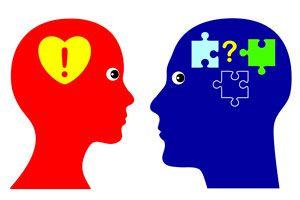 Ilustración de Cómo Tener más Inteligencia Emocional