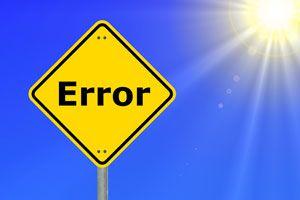 Ilustración de Cómo Superar tus Errores