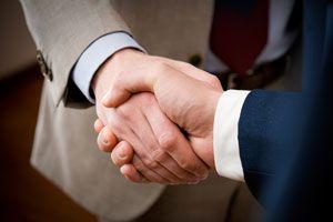 Ilustración de Cómo Negociar un Contrato