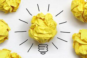 Ilustración de Consejos para Encontrar la Inspiración