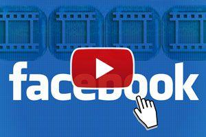 Ilustración de Cómo Desactivar la Reproducción Automática de Videos en Facebook