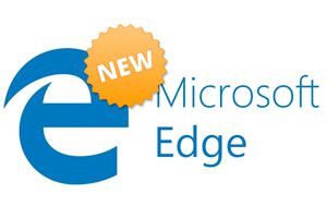 Ilustración de Nuevas Funciones de Microsoft Edge