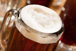 Ilustración de Cómo hacer Cerveza de Raíz