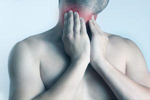 Ilustración de Cómo Identificar Problemas de la Tiroides