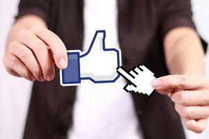Ilustración de Cómo Elegir los Recuerdos que se Comparten en Facebook