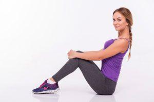 Ilustración de 10 Ejercicios para Mejorar la Postura